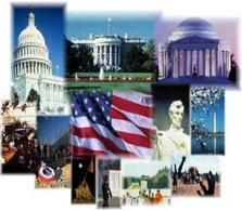 Washinghton D.C. Fonte: Senate USA