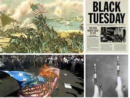 Quattro momenti storici cruciali per il federalismo statunitense
