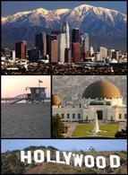 Los Angeles. Fonte: Academic