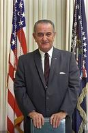Lyndon Johnson. Fonte: More What