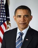Barack Obama, 44° Presidente degli Stati Uniti