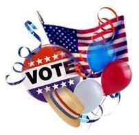 Le elezioni negli Stati Uniti. Fonte: Gallatin