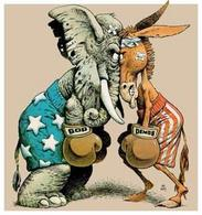 Elezioni presidenziali. Fonte: Bu.edu