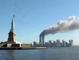 Attacco al World Trade Center, 9/11