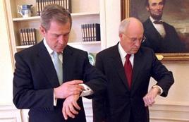 La presidenza breve del 2007