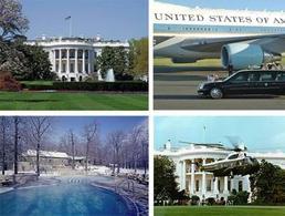 Le infrastrutture assegnate alla presidenza