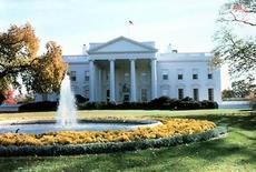 La Casa Bianca. Fonte: Whitehouse.gov