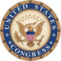 Il sigillo del Congresso degli Stati Uniti d'America