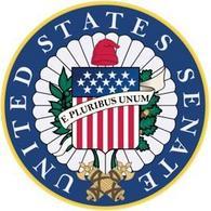 Il sigillo del Senato degli Stati Uniti
