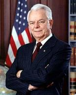 Robert Byrd, Presidente pro-tempore del Senato