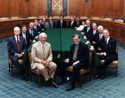 Il Budget Committee del Senato