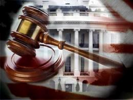 Il potere giudiziario. Fonte: Law.louisville.edu