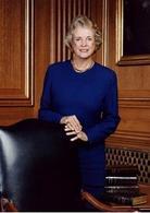 Sandra Day ÒConnor la prima donna membro della Corte Suprema