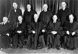 La Corte Suprema del Giudice Warren