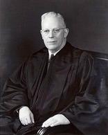 Earl Warren, Chief of Justice dal 1953 al 1969