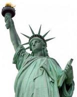 La Statua della Libertà. Fonte: Statue Of Liberty