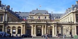 Il Consiglio di Stato. Fonte: Wikipedia