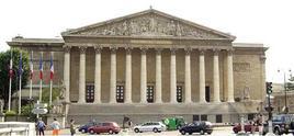 L'Assemblea Nazionale. Fonte: Wikipedia