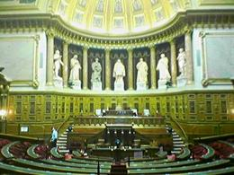 Il Senato. Fonte: Wikipedia