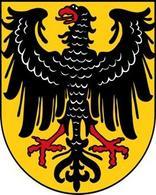 Lo stemma della Repubblica di Weimar. Fonte: Wikipedia