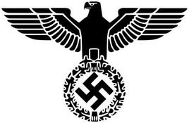 Stemma del Terzo Reich