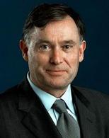 Horst Köhler, Bundespräsident dal 2004. Fonte: Wikipedia