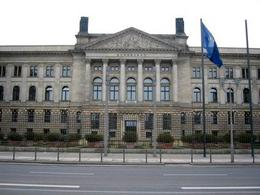 La Herrenhaus prussiana, sede del Bundesrat. Fonte: Wikipedia