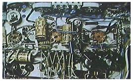 Circuito elettrico tradizionale
