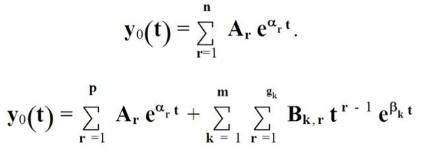 Equazione omogenea