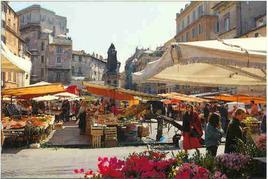 Mercato di Campo dei Fiori (Roma)