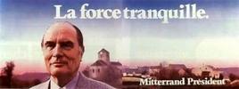 Mitterrand: La forza tranquilla