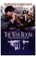 The War Room, Documentario, 1993, regia: C. Hegedus e D.A. Pennebaker