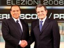 L'appello di Prodi