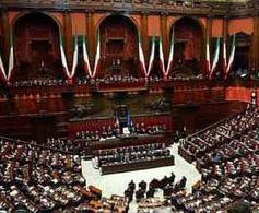 Interrogazione parlamentare