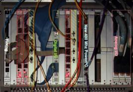 Architettura di controllo del controllore di corrente e forma del plasma del tokamak JET