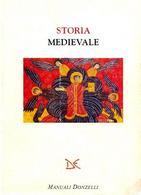 Storia medievale, Roma, Donzelli, 1998
