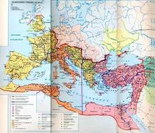 """Basso impero e cristianesimo (versione PDF in """"Materiali di supporto"""")"""