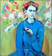Pablo Picasso, Ragazzo con pipa, 1905