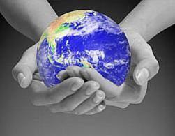 """Il """"nostro"""" mondo. Fonte: Comune Venezia"""