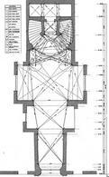 Fonte: elaborati grafici del Corso di Rilievo dell'Architettura, Prof. A di Luggo