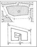 Tracciamento delle poligonali
