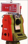 Teodolite digitale e distanziometro