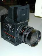 Camera semimetrica Rolleiflex 6006