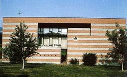 M. Botta, Casa a Ligornetto