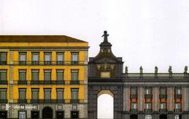 A. Baculo, I fronti urbani di Napoli, Napoli, 2006