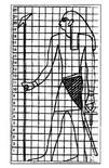 Canone tardo egizio