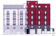 Corso di Rilievo dell'Architettura, a.a. 03-04, Prof. A. di Luggo, ass. arch. R. Catuogno. Allievi: R. Granitto, G. Iuliano