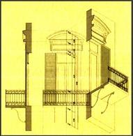 Corso di Rilievo dell'Architettura, a.a. 03-04, Prof. A. di Luggo. Allievi: S. Arcasi, M. Burattini