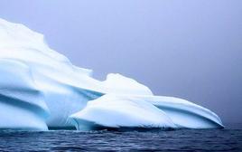 Iceberg Canadese. Immagine di Wen Zhang Flickr