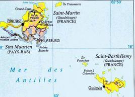 Départements d'outre-mer